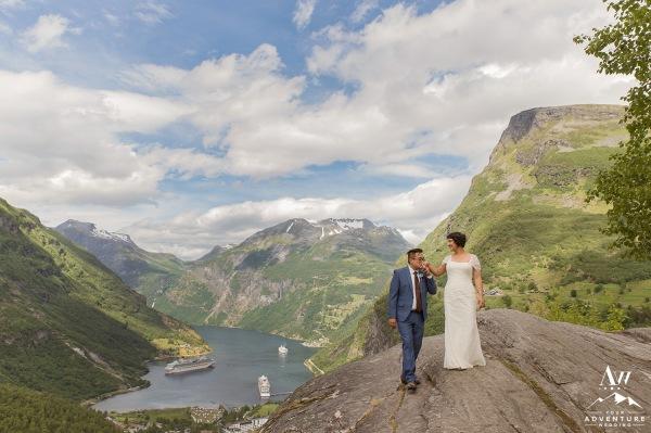 adventure-wedding-in-norway-geirangerfjord