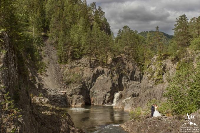 norway-wedding-at-secret-waterfall