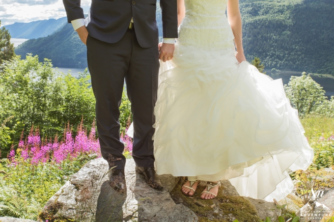 norway-wedding-shoes-your-adventure-wedding