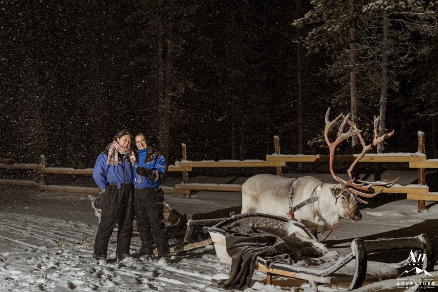 finland-wedding-photographer-lapand-elopement-adventure-wedding-28